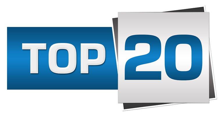 Top 20 New Wave Radio Songs